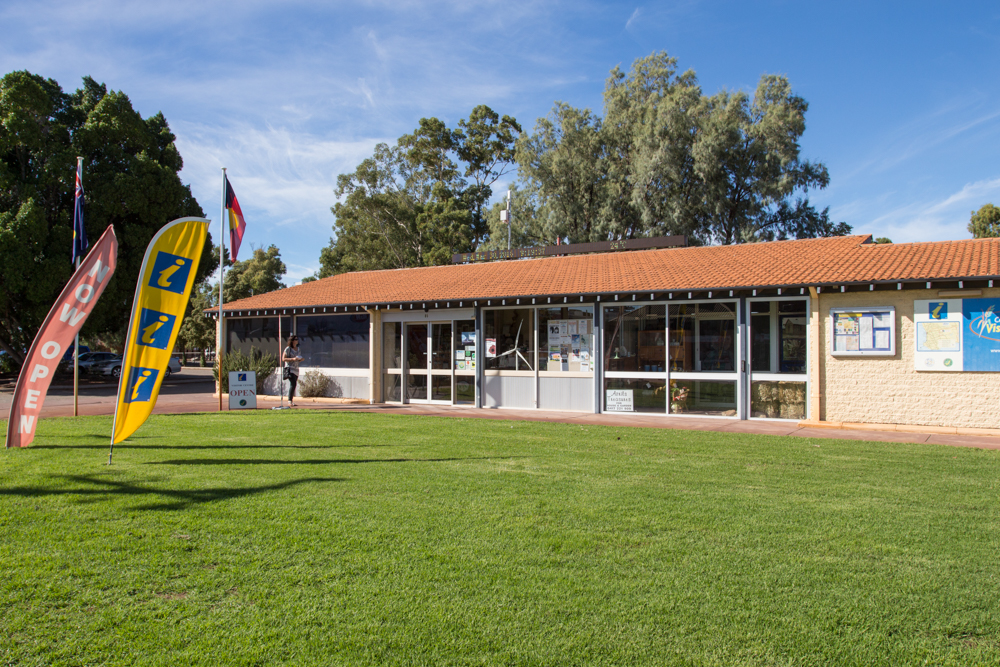 Central Wheatbelt Visitor Centre