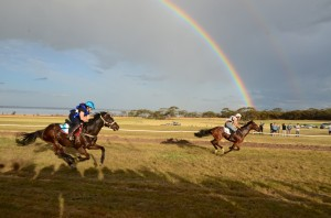 Kulin Bush Races