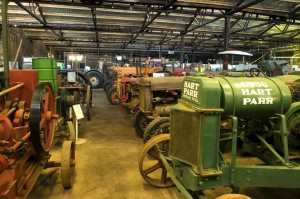 Nungarin Heritage Machinery and Army Museum