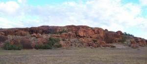 Beacon - Billiburning Rock
