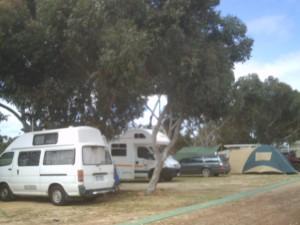 Corrigin Caravan Park