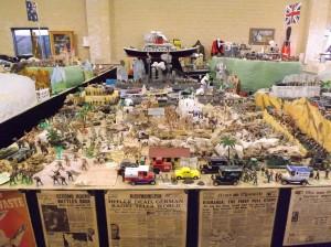 Hyden Miniture Soldier Museum