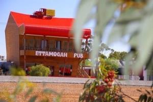 Ettamogah Pub - Cunderdin