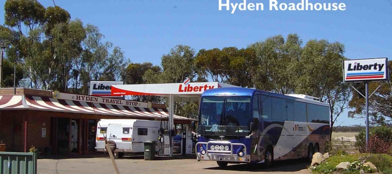 Hyden Roadhouse