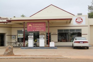 Narembeen Community Shed & Gallery