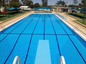 Mukinbudin Pool