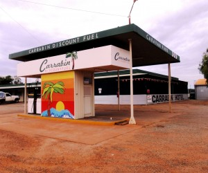 Carrabin Roadhouse