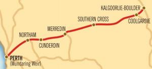 Golden Pipeline Heritage Trrail
