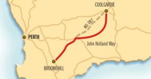 Holland Track