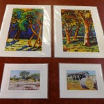 Merredin Fine Arts Society Artwork