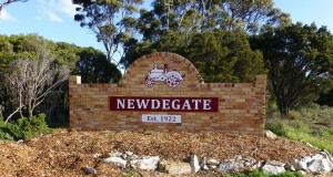 Newdegate